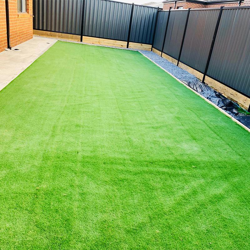 Artificial grass Installer Coburg