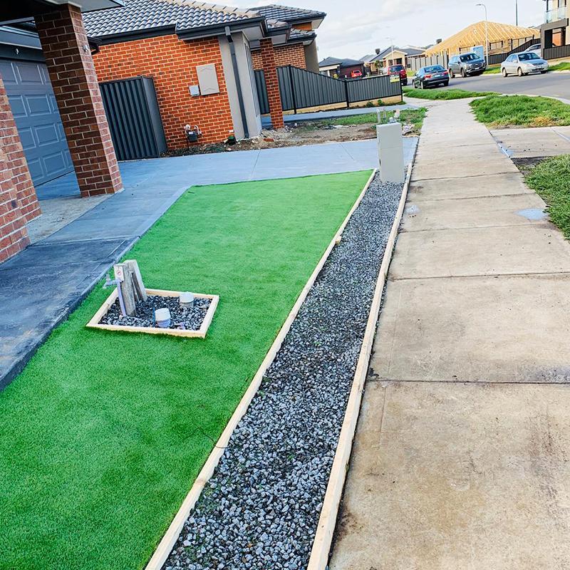 Best Concrete Driveway in Coburg