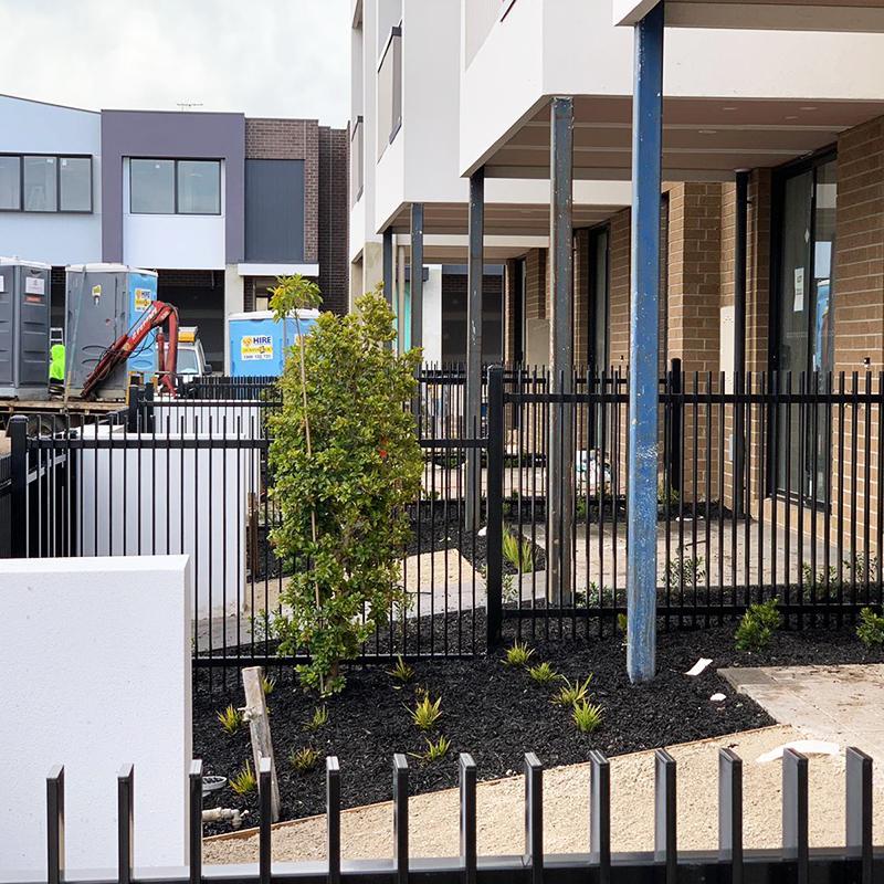 Best Fence Installer in Coburg