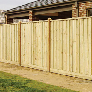 Best Timber Fencing in Essendon