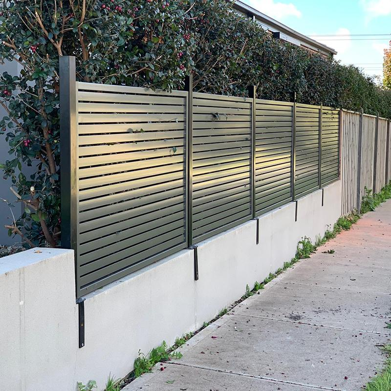 Cheap Fence Installer in Epping