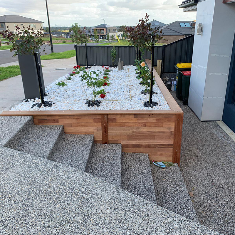 Cheap landscaping supplier in Coburg