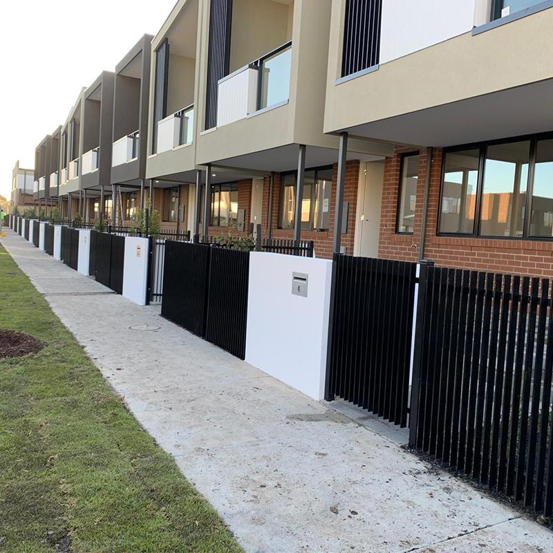 Fence Installer in Epping
