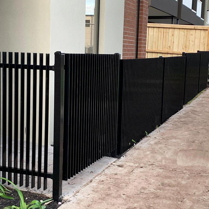 Fence Installer in Preston