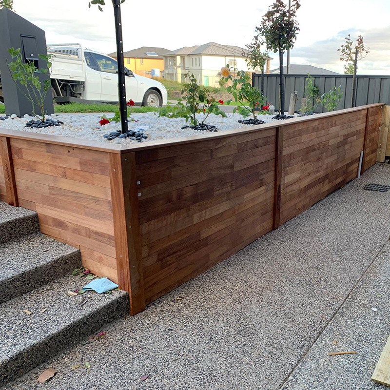 Get Landscaping in Melbourne