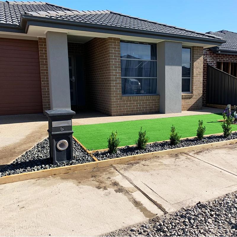 Landscaping in Melbourne