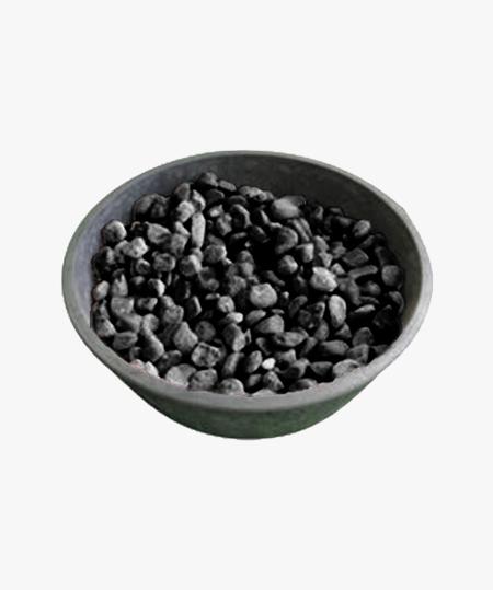 Cheap black pebbles in Melbourne
