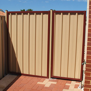 Cheap Gate Installer in Preston