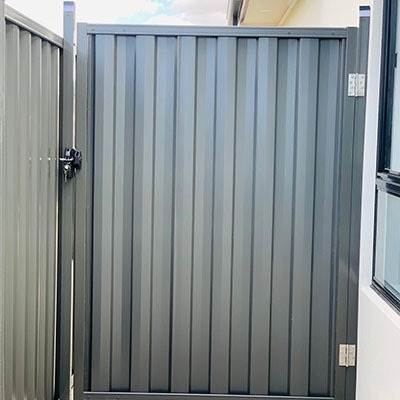 Colorbond Gate Installer in Melbourne