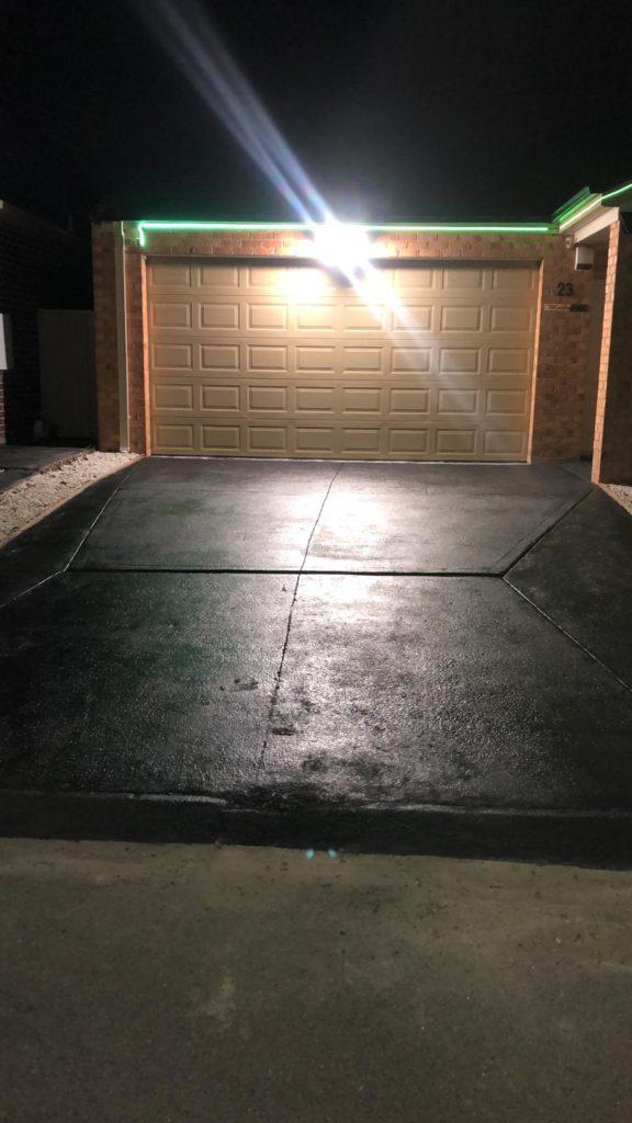 Concrete Supplier Melbourne