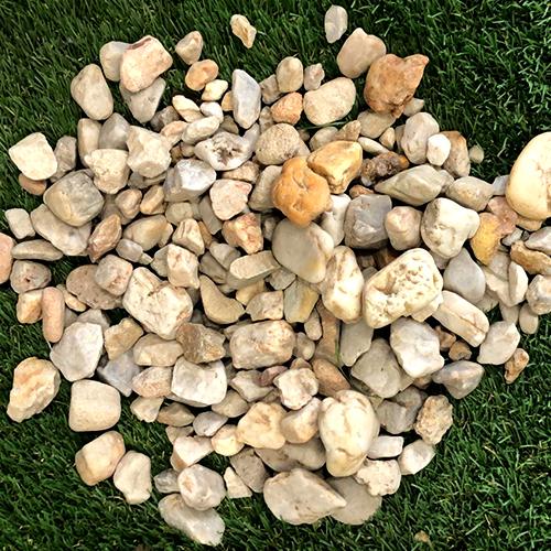 Pebbles Mix (per cubic metre)