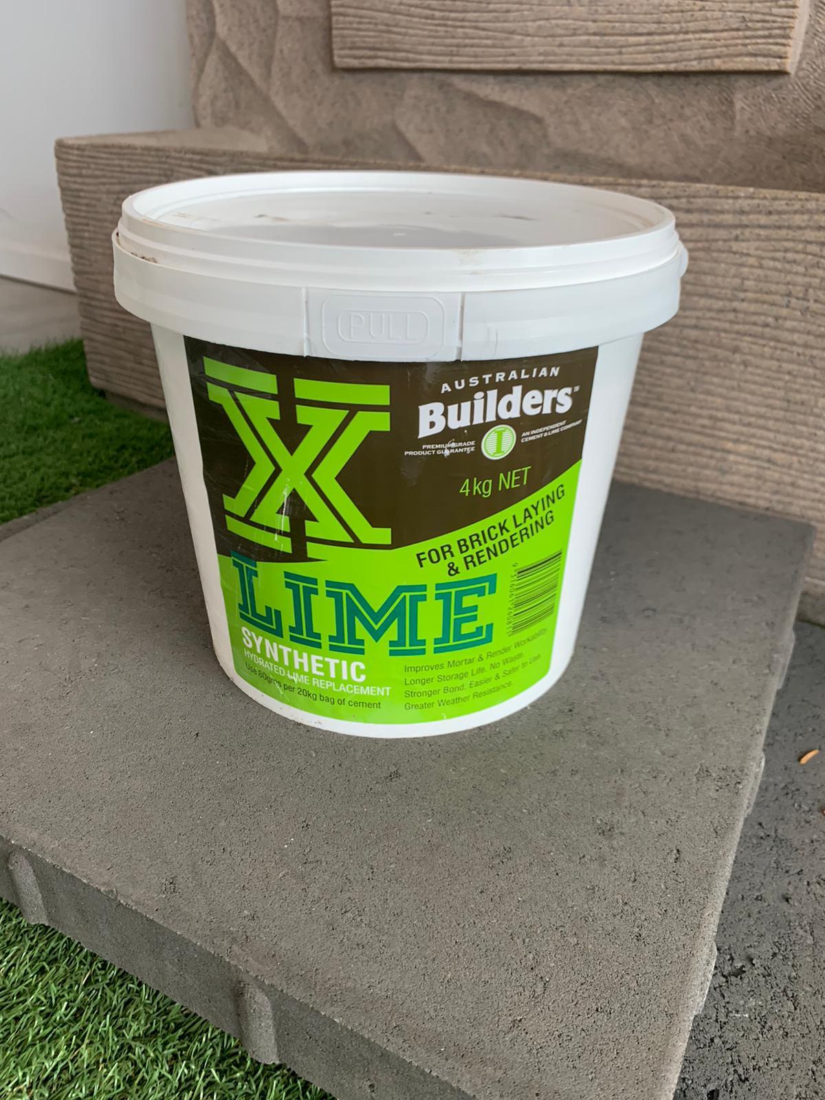 Australian-Builders-X-lime-Supplier-Melbourne