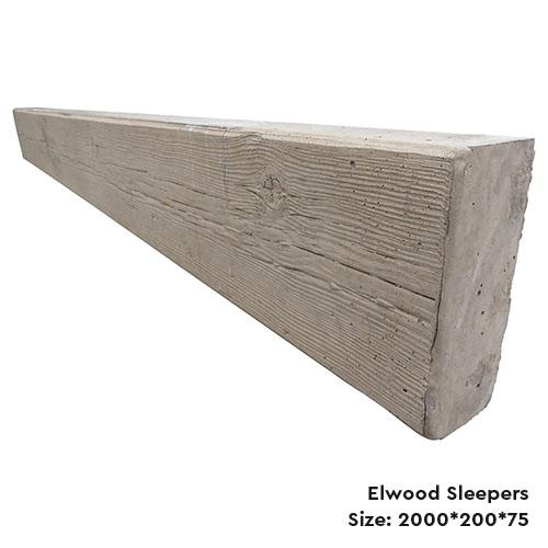 Buy Elwood Sleepers in Melbourne