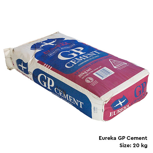 Buy GP Cement bag in Melbourne