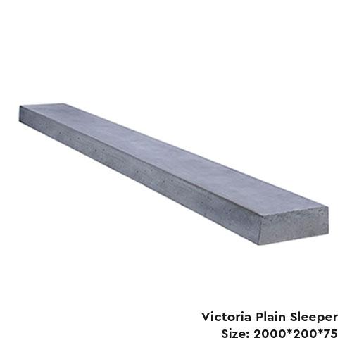 Buy Victoria Plain Sleeper Melbourne