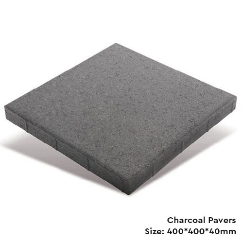 Cheap Charcoal Pavers in melbourne