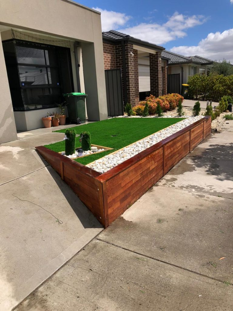 Cheap Landscaper in Melbourne Northern Suburbs