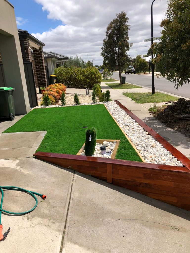 Landscaping supplier in Melbourne Northern Suburbs