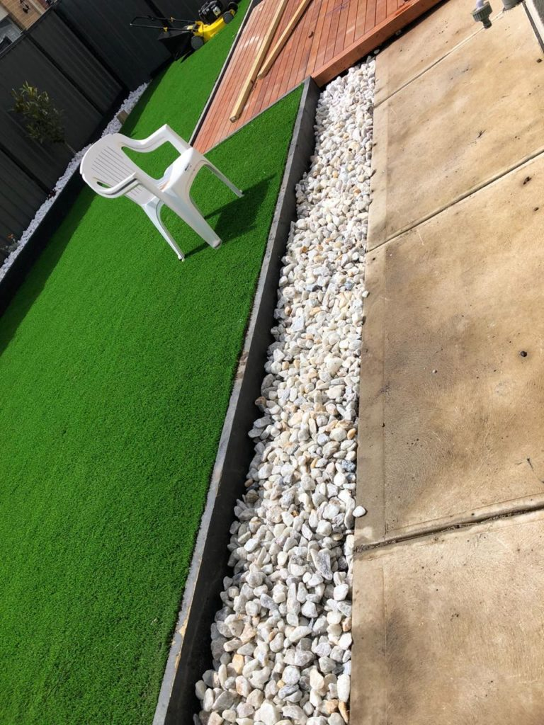 Quality Landscaper in Melbourne Northern Suburbs