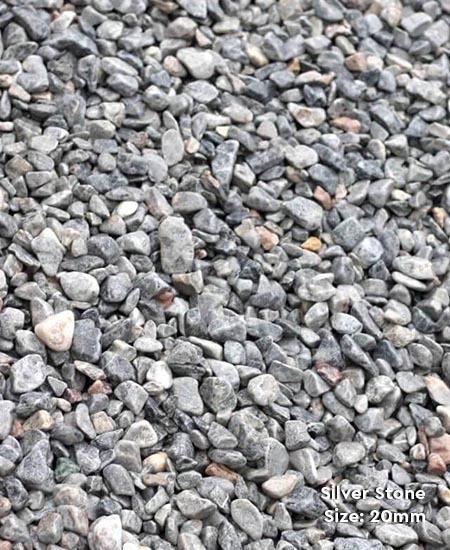 Silver Stone Melbourne
