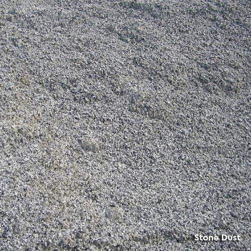 Stone dust supplier Melbourne Eastern suburbs