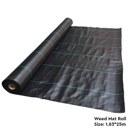 Weed Mat roll in melbourne