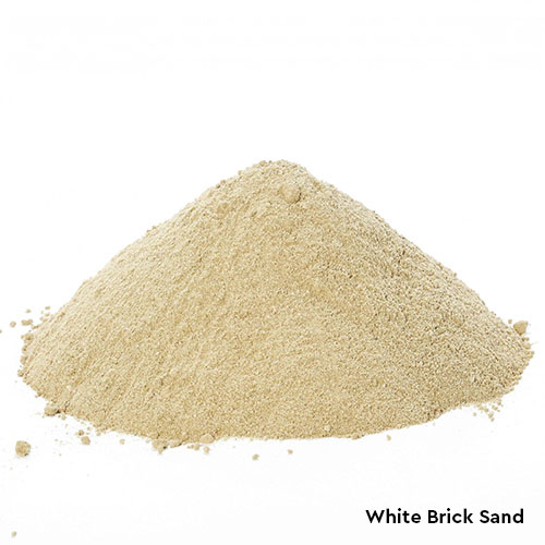 White Brick Sand Supplier in Melbourne