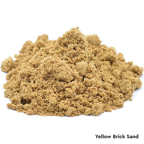 Yellow Brick Sand Supplier in Melbourne